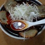 B級グルメの実力者・勝浦担々麺を食べてきた