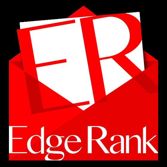 【Edge Rank】8月号の共通テーマは「ブログでのピンチなエピソード」。みんなも良かったら書いてみてね! #EdgeRankBloggers