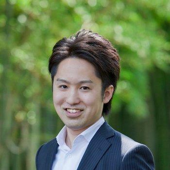 今回ご講演いただく野本 遼平 弁護士です
