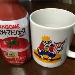 トマトジュースをたったの数滴で劇ウマにする調味料知ってる?