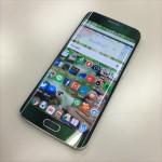 Galaxy S6、S6 edgeを強制的に再起動する方法