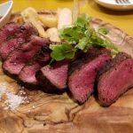 1ポンドステーキ・から揚げ・ホルモン!立川駅近にオープンした肉横町へ試食に行ってきた【PR】