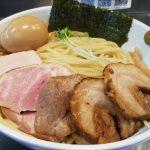 鰹×豚の濃厚つけ汁+3種のチャーシューがたまらないつけ麺をまた食べに行きたい!永福町「RAIK」