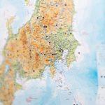 Google Mapを画像貼り付けしたらだめ!ブログで地図情報を適切に入れる方法