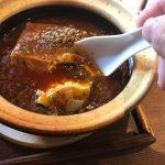 下北沢から徒歩8分「香家」のグツグツ麻婆豆腐が最高に辛旨い