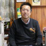 【 #大台町PR 】肥料の販売のために情報発信してカナダで緑茶を売った社長の話